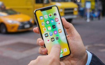 Apple теряет доли на рынке из-за iPhone X