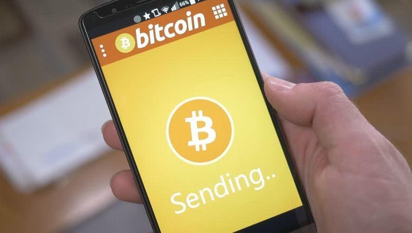 Как торговать криптовалютой на смартфоне?