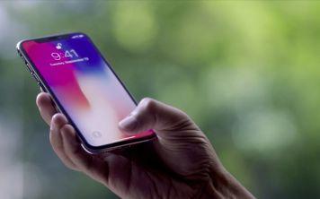 iPhone X принесет много прибыли Samsung