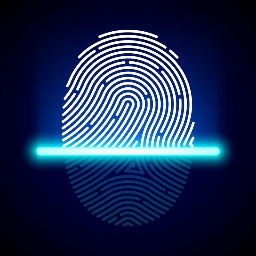 Безопасность сканера отпечатка пальца на примере Honor 9