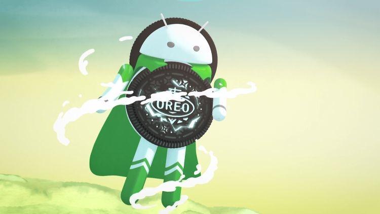 Nokia стала практиковать Android Oreo