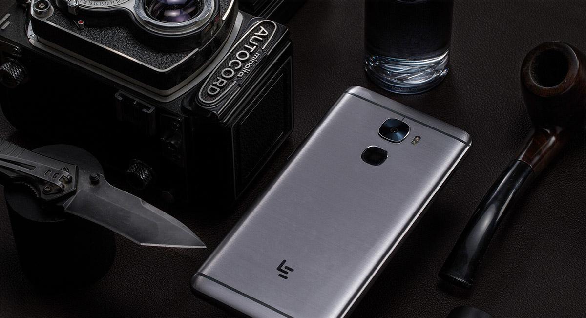 Представлен LeEco Le Pro 3 на процессоре Snapdragon 821
