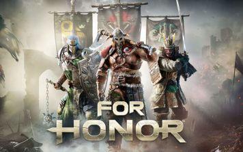 Новые стабильные сервера для For Honor