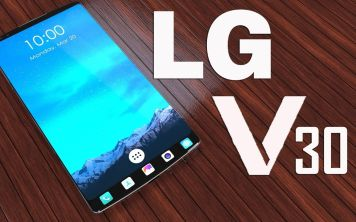 LG V30: новый флагман компании