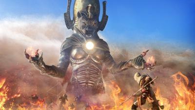 «Объединение»Assassin's Creed Origins и Final Fantasy: чего ожидать геймерам от анонсированных дополнений