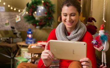 Хороший планшет под ёлку - какой выбрать?