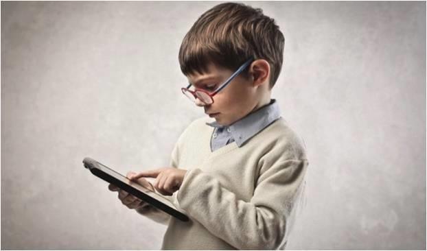 Советы по выбору планшета для школьника