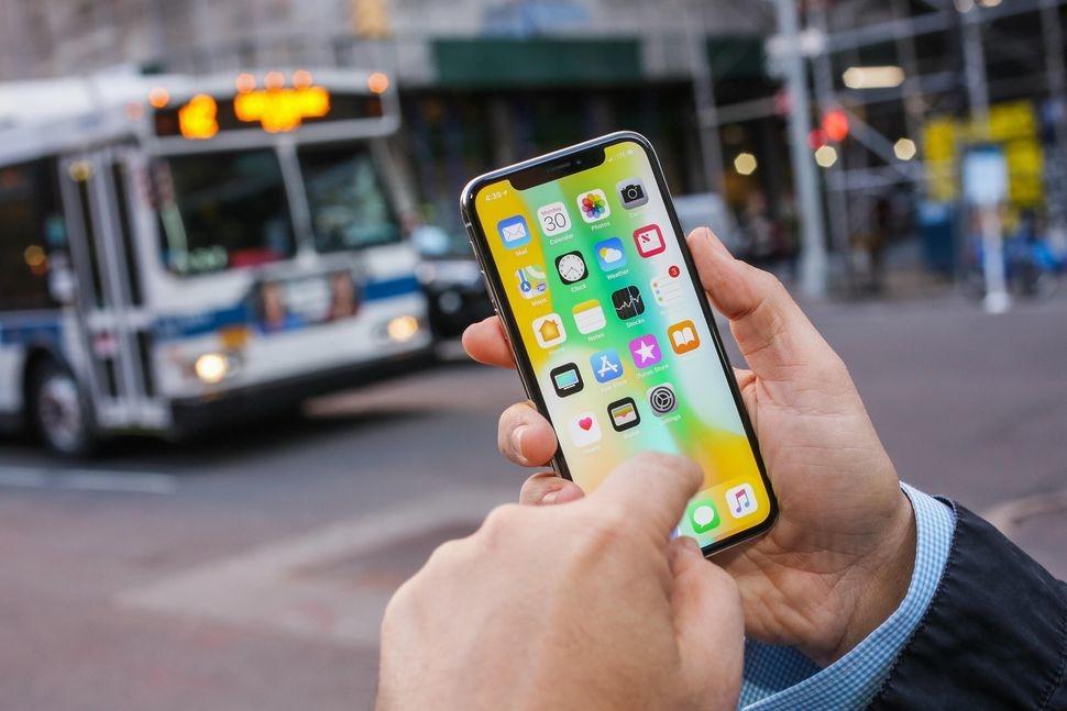 iPhone X: мелочи, о которых вам не рассказали