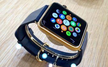 Почему ремешки для Apple Watch можно назвать умными?