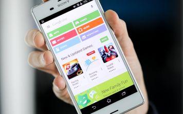 В Google Play теперь можно запускать приложения без установки