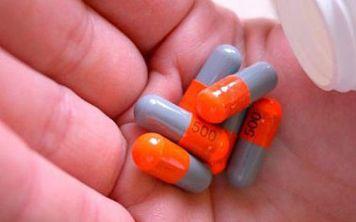 Первая таблетка с микрочипом