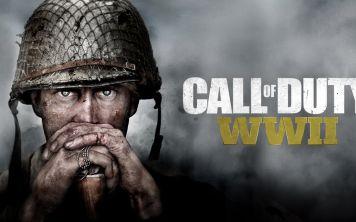 Сезонное событие в Call of DutyWWII