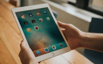 iPad Air Pro 9.7 - новинка 2016