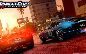 Rockstar планирует воссоздать ранее популярный гоночный сериал