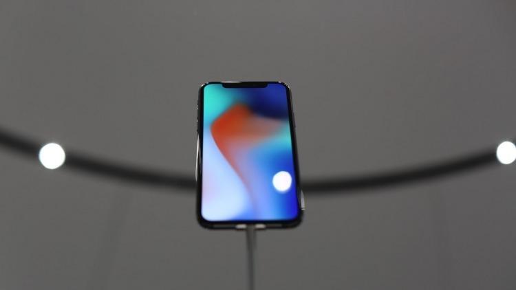 Ответ Huawei на релиз iPhone X будет конкурентоспособным