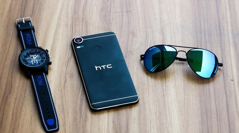 Компания HTC: неподражаемая любовь к новаторскому подходу