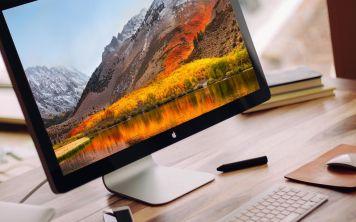 Названа дата релиза macOS High Sierra