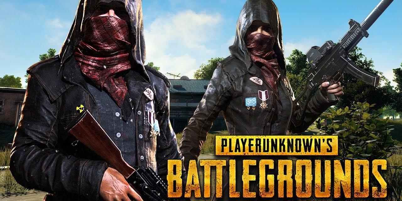 Разработчик PUBG недоволен количеством Battle Royal игр