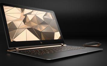 HP обновил линейку ноутбуков Spectre