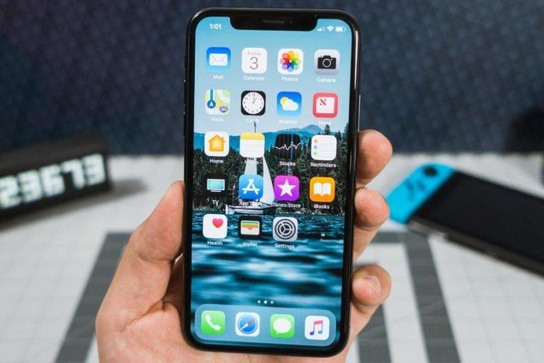 iPhone X не понравился экспертам