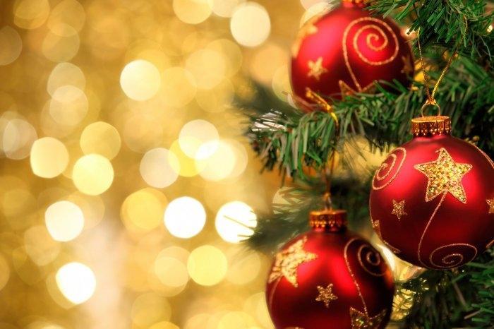 Украшаем Ваш ПК к новогодним праздникам