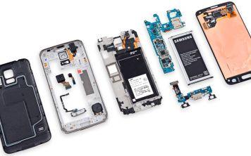 Телефоны, которые не хотят чинить в мастерских