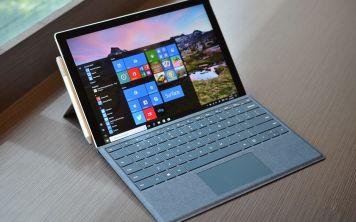 Microsoft работает над революционным планшетом
