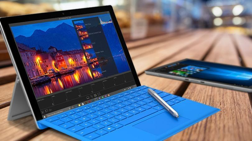 Microsoft создала собственный AirDrop на Windows 10
