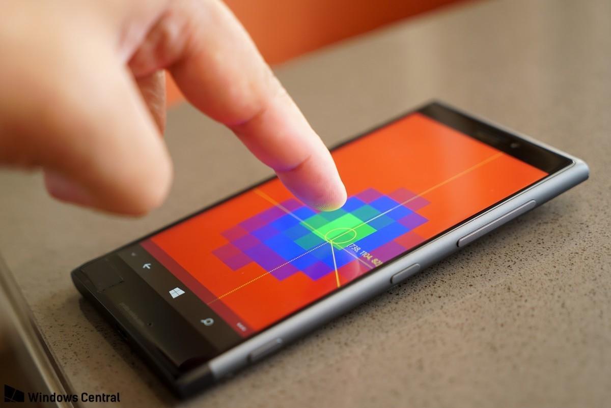 Nokia создала 3D Touch ещё в 2013