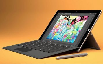 Microsoft разрабатывает новую деталь для планшетов