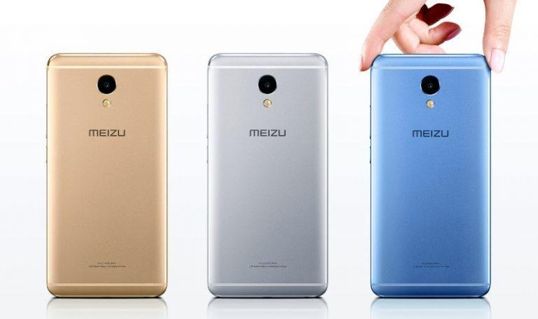 Meizu M5 Note стал дешевле