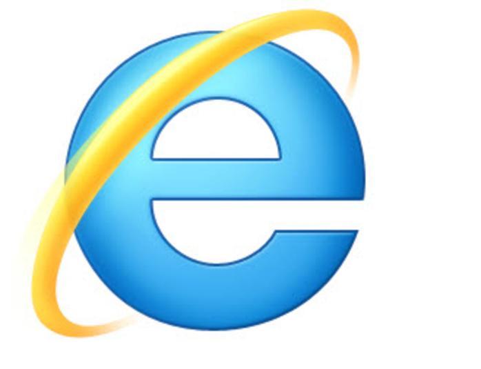 Как очистить кэш браузера internet explorer?