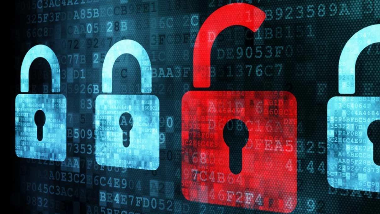 Как обеспечить безопасность личных данных