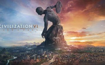 Анонс крупного продолжения Civilization VI