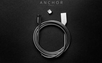 Anchor Cable - универсальный кабель с гарантией на весь срок эксплуатации
