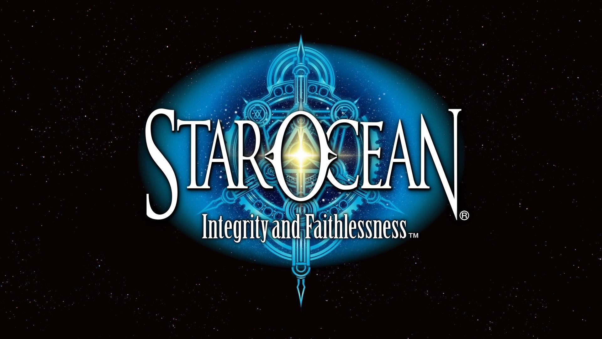 Star Ocean появится на ПК
