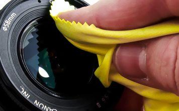 Как почистить объектив фотоаппарата и ничего не испортить?