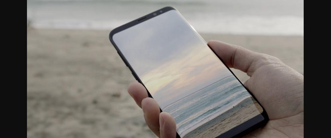 Утечка фотографий Galaxy A8