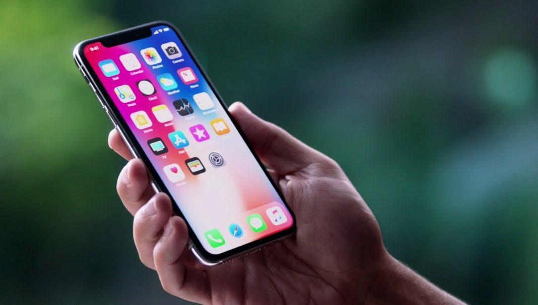 Как сделать iPhone X из своего Android-смартфона?