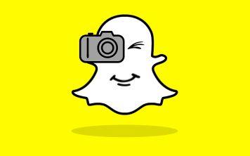 Чем объясняется популярность Snapchat