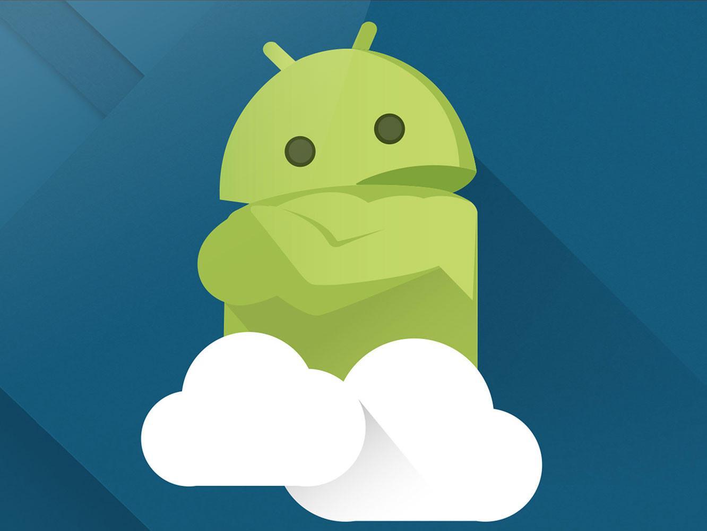 Обновись до PRO со своим Android