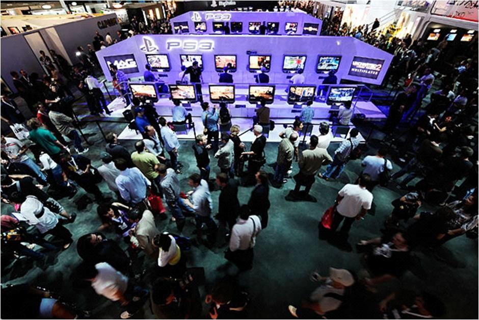 Бренды оборудования и софта выходят на центр сцены глобального игрового «бума»