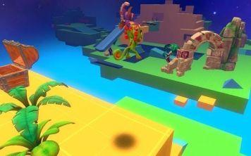 Скоро будет выпущена игра Yooka-Laylee для платформы Nintendo Switch