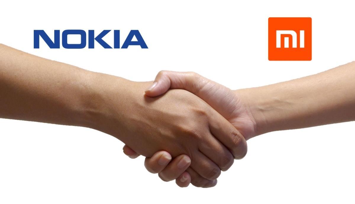 Сравнение Nokia 2 и Xiaomi 4А