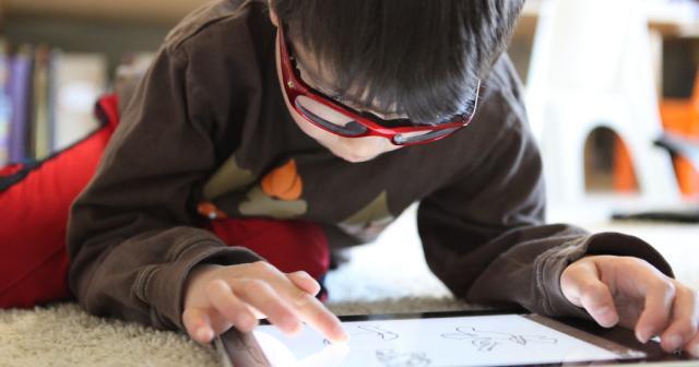 «Привет, Нано!»- обучающие игры для телефонов и планшетов Apple