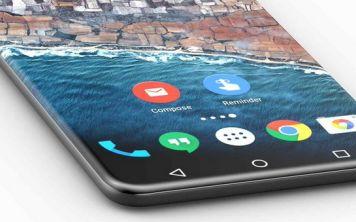 Инновации в дисплеях: крючок для покупателей или будущее смартфонов?
