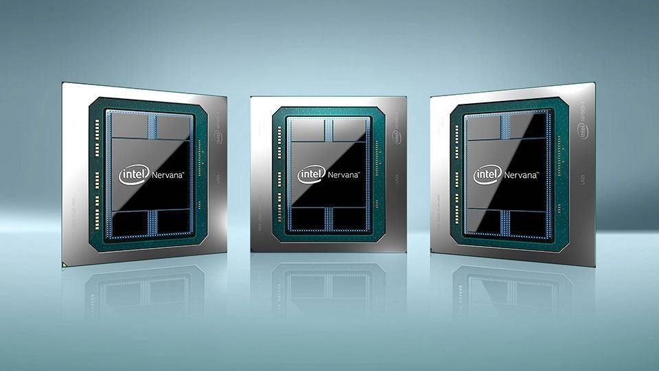 Intel выпустила процессор с заточкой под нейронные сети