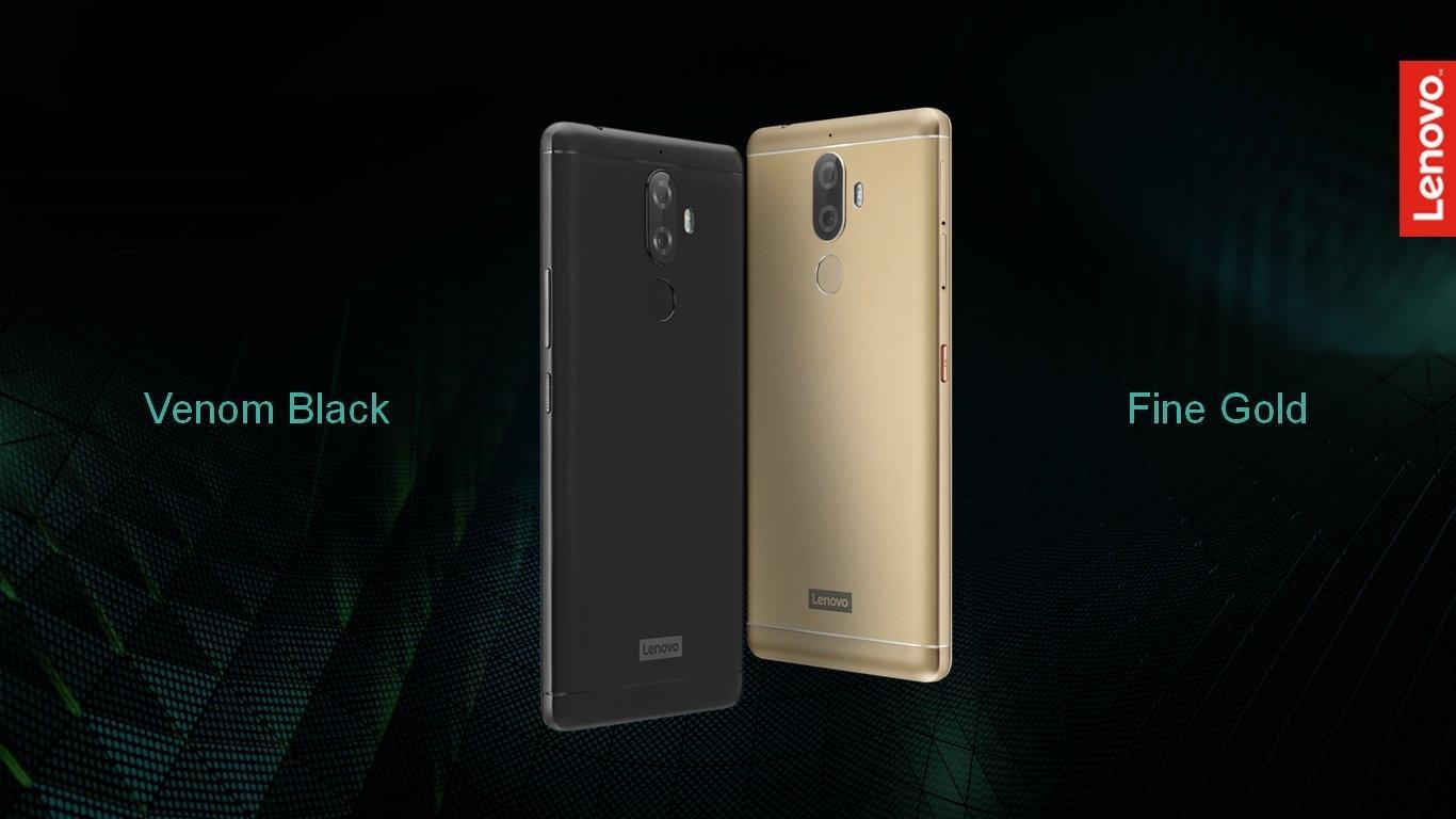 Lenovo K8 Note: интересная новинка среднего сегмента