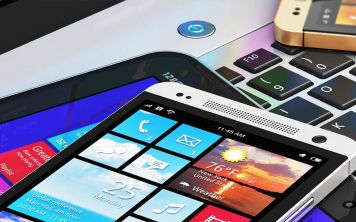 10 лучших смартфонов на Windows в 2017 году