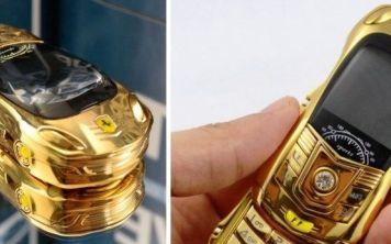 7 удивительных телефонов
